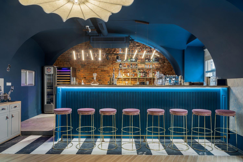 Quisine Timisoara - Amenajare restaurant Pure Mess Design (8)