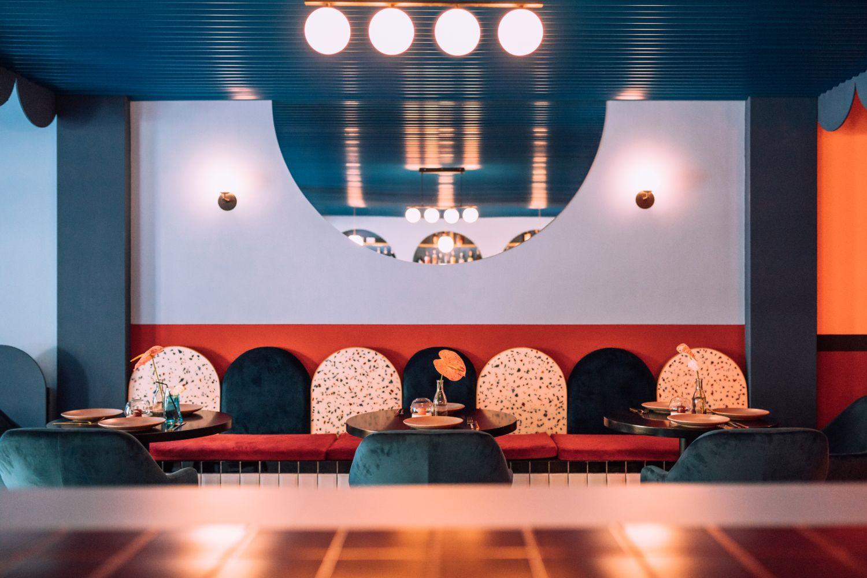Restaurant Jess Timisoara