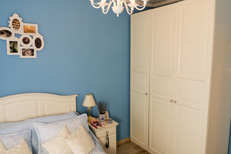 amenajare stil britanic dormitor 1