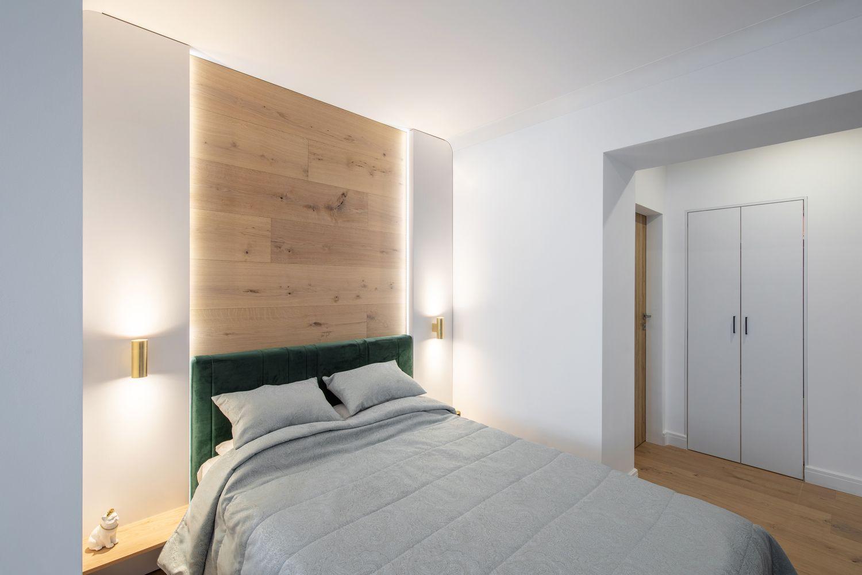 duplex dormitor