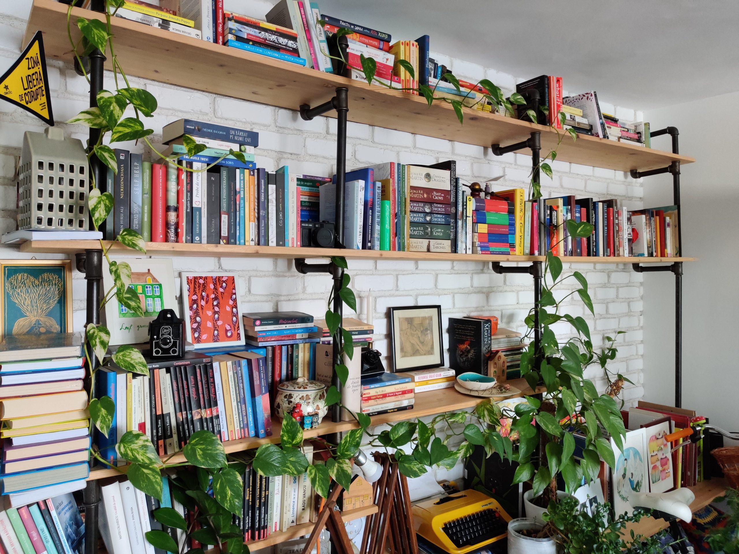 multe plante