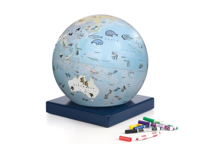 hobby creativ glob de colorat