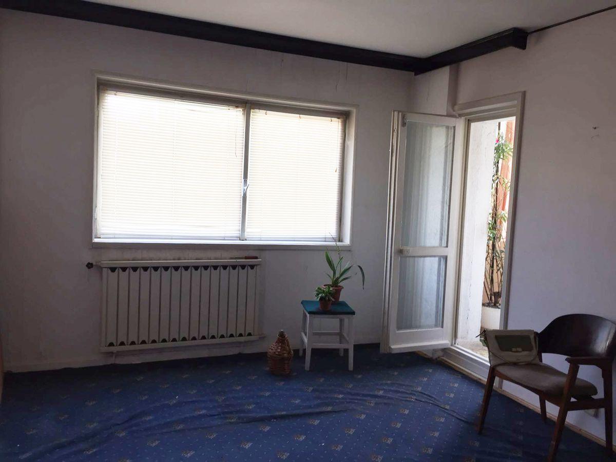 apartament de 3 camere before