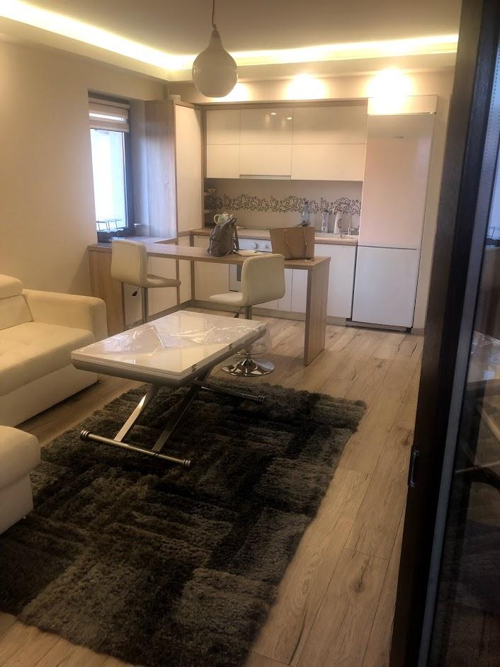Amenajare apartament trei camere Iasi foto before - designer de interior Simona Tudorachi - Evia (2)
