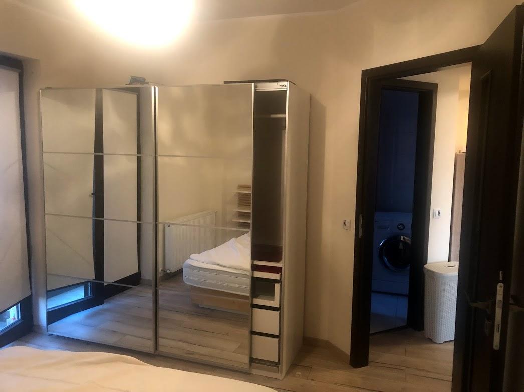 Amenajare apartament trei camere Iasi foto before - designer de interior Simona Tudorachi - Evia