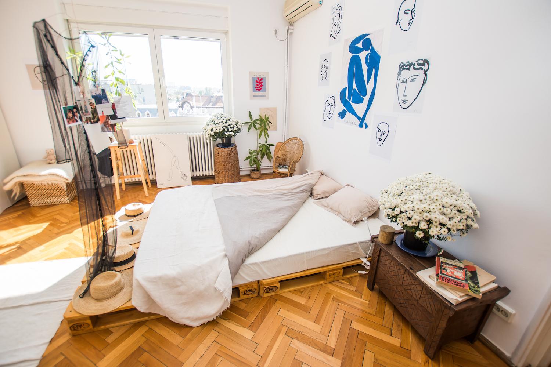 amenajari dormitoare irina morosanu