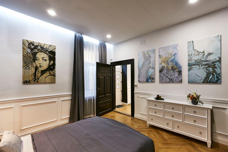 apartament Brasov tablouri