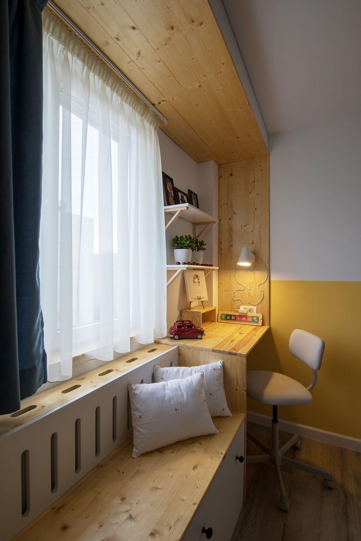 apartament Rahova birou