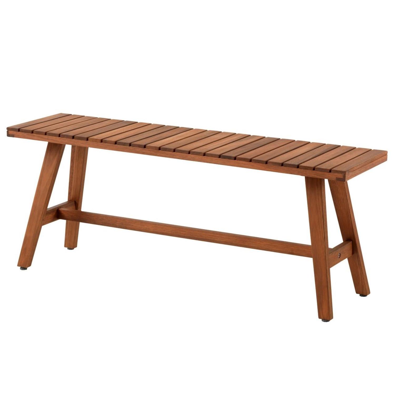 banca de lemn pentru gradina
