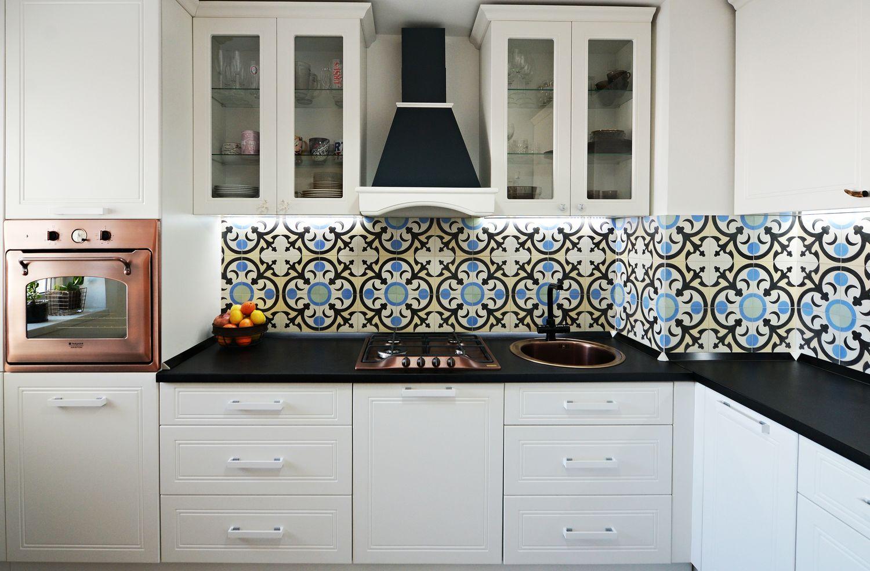 Faianţa în stil azulejos