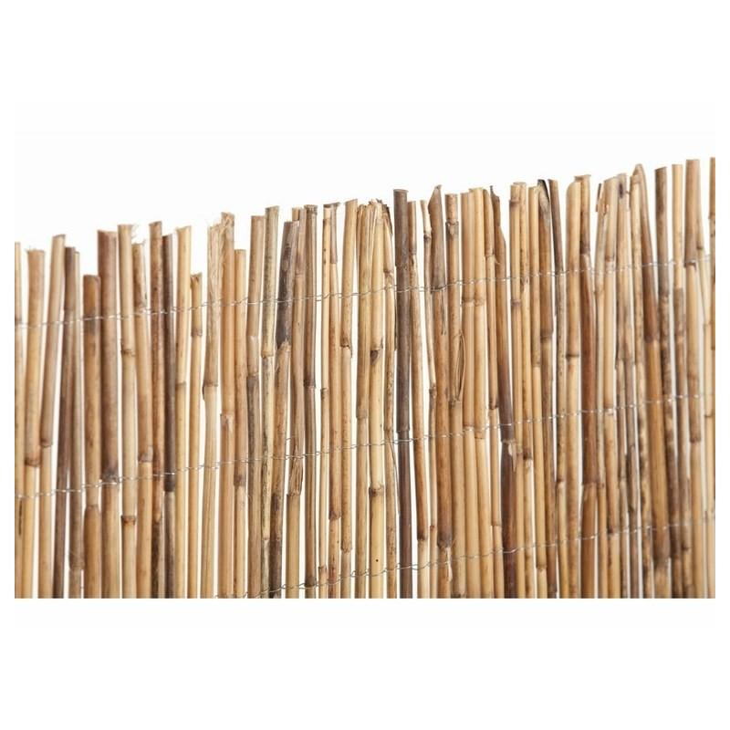 paravan din bambus