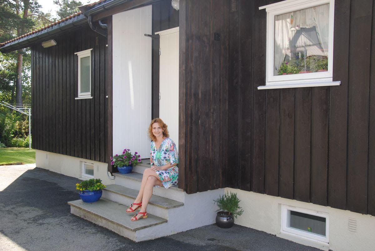 casa Norvegia Molde