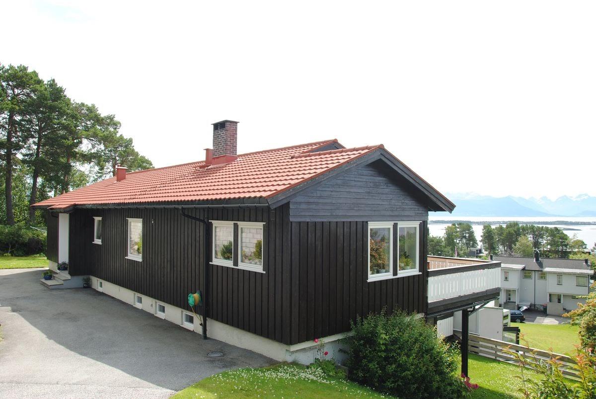 casa norvegia exterior