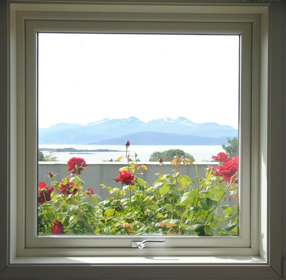 casa norvegia fiorduri
