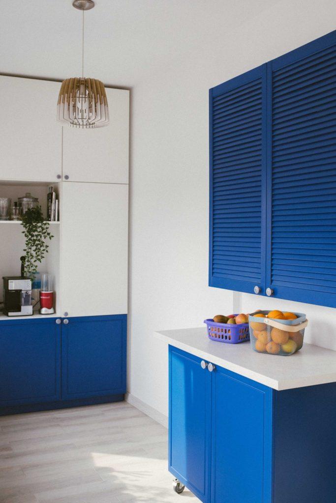stil mediteranean apartament berceni