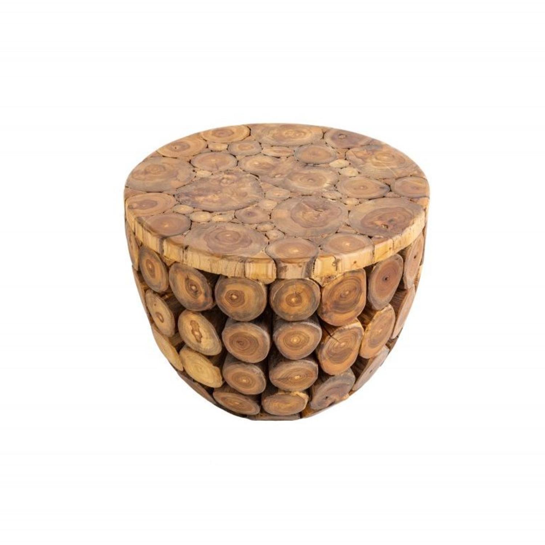 masuță lemn the home