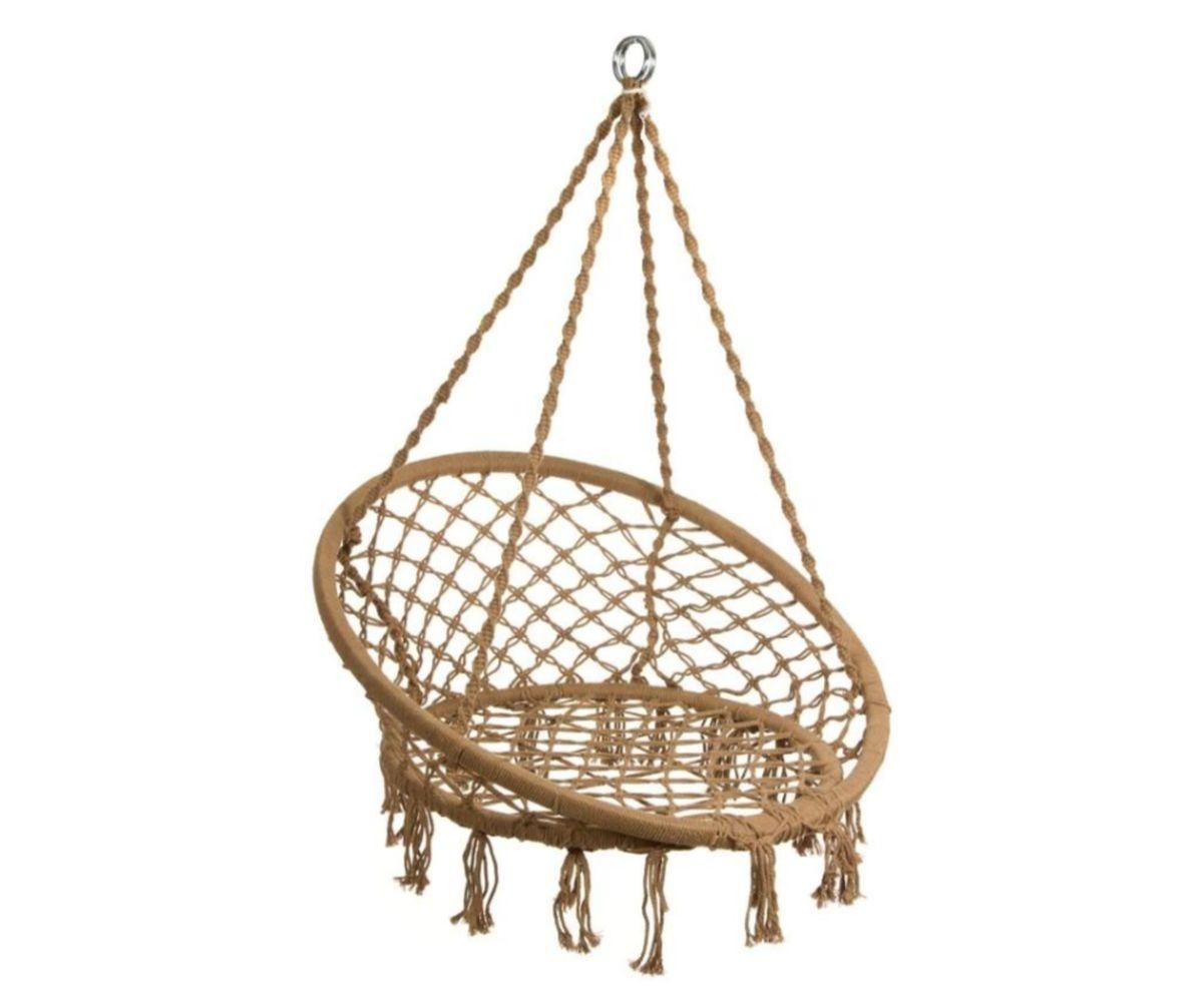 mobilier de gradina hamac tip scaun