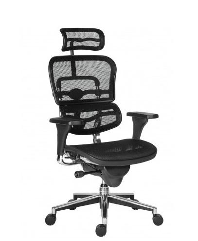 scaun ergonomic cu plasa