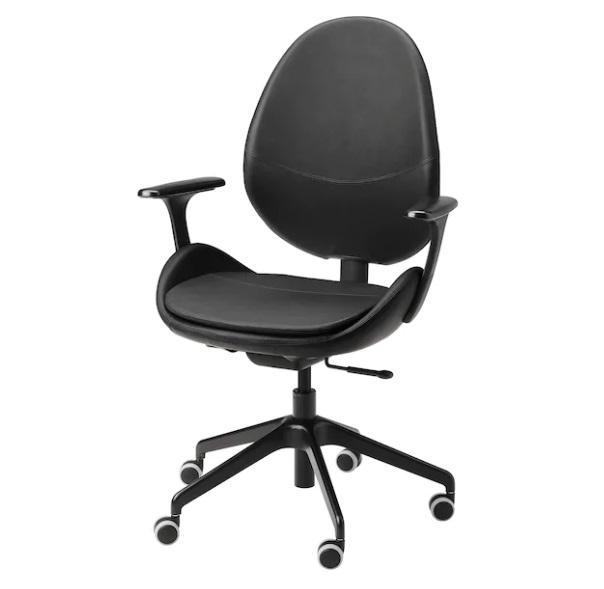 scaun ergonomic Ikea