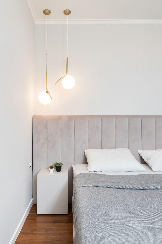 apartament glam dormitor