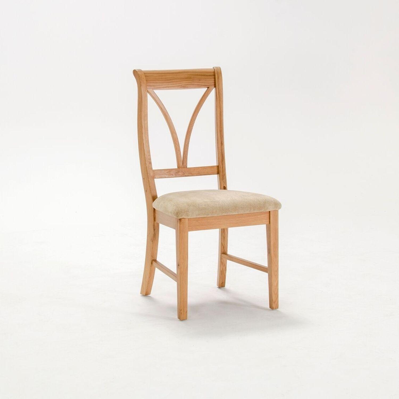 scaun lemn stejar