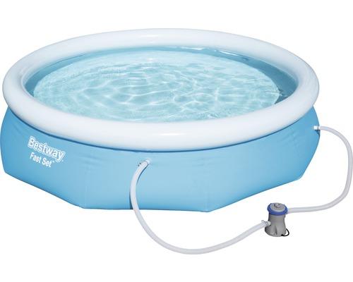 set piscina fast set pool
