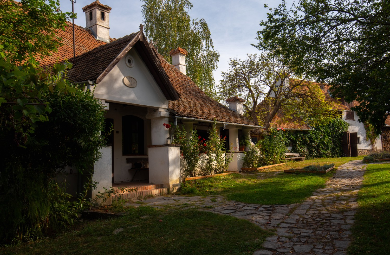Casele de oaspeți ale Contelui Kálnoky din Micloșoara (26)