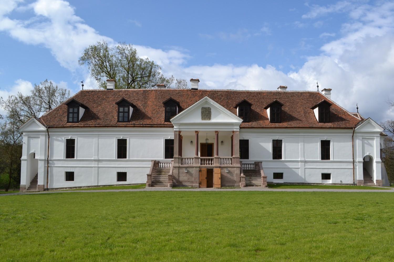 Castelul Kálnoky