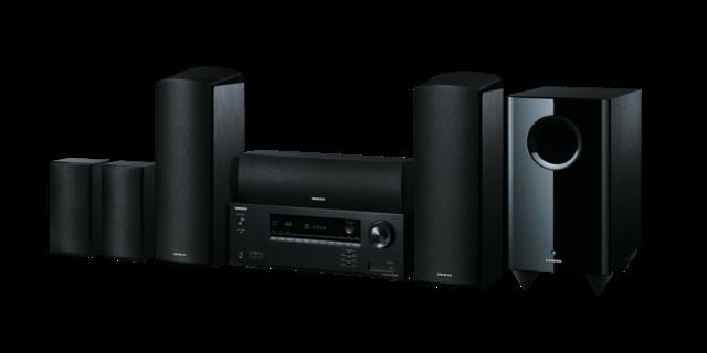 Sistem audio Dolby Atmos