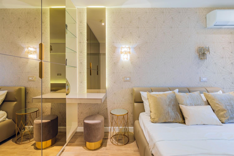 Amenajare apartament elegant de Cătălina Simion Volucre (4)