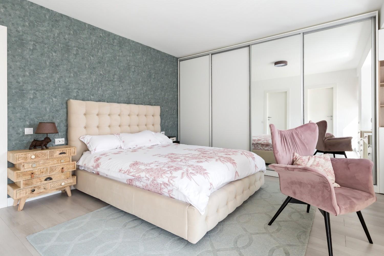 Amenajare dormitor elegant Buzău - arh. Ștefania Bobaru - Vim Studio (1)