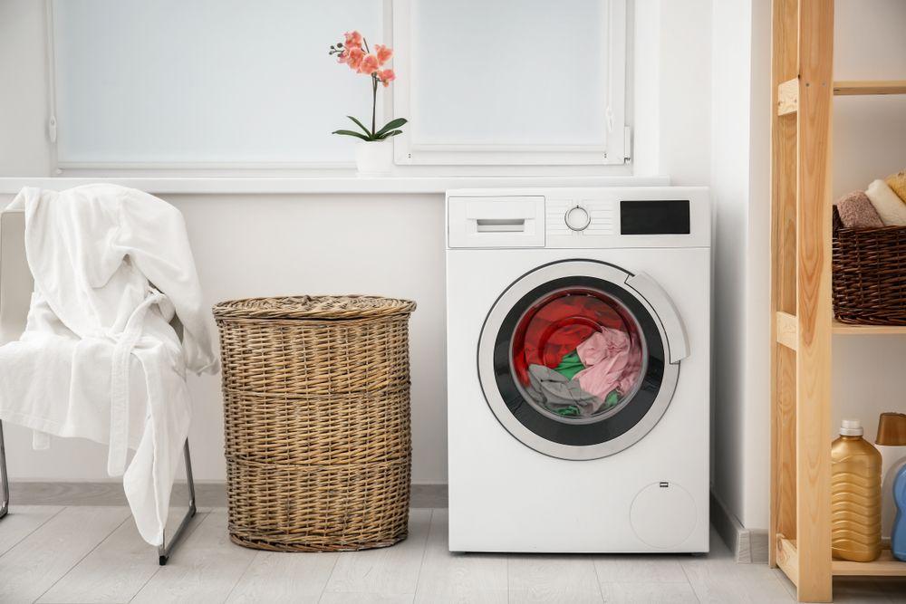 Bucarbonatul de sodiu mașina de spălat