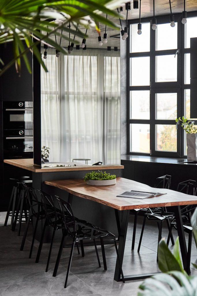 bucătărie_amenajare_în_stil_industrial