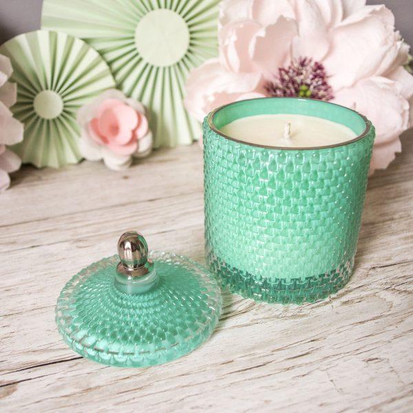 lumanari decorative flair scent smochine si vetiver