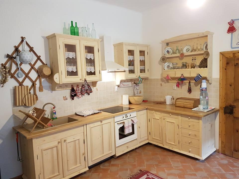 Bucătăria bunicii