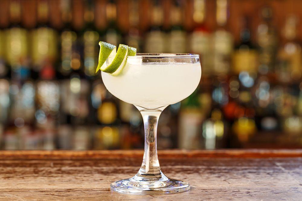 Cocktailuri daiquiri