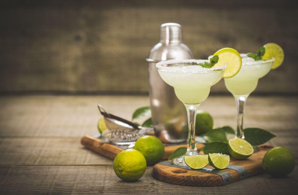 Cocktailuri margarita