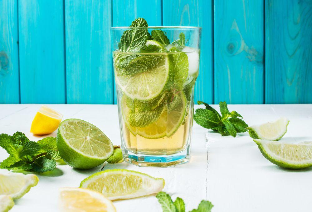 Cocktailuri mojito