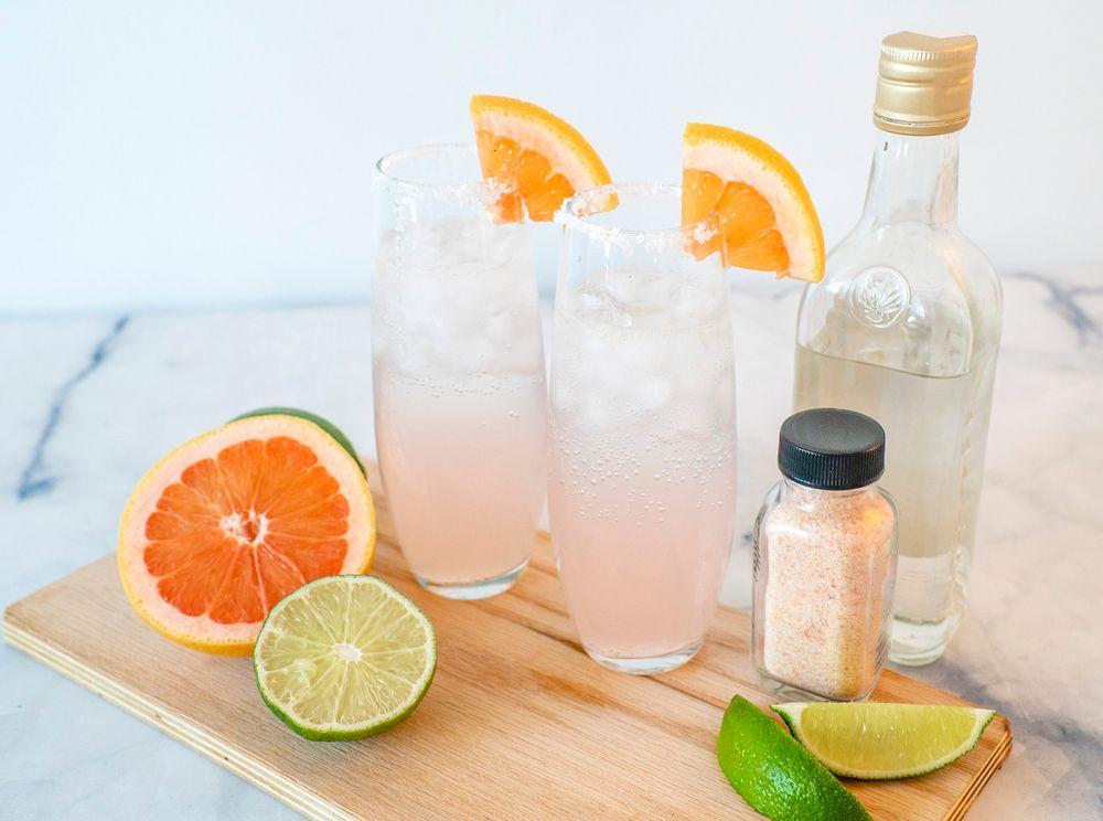cocktailuri paloma