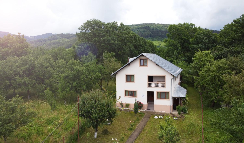 Zen Casa Comarnic