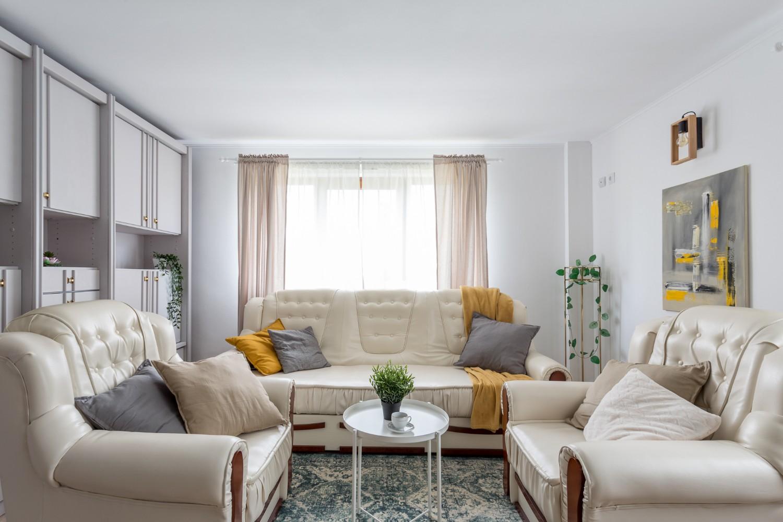 Zen Casa Comarnic - living - mobilier vopsit alb - After Deco (4)