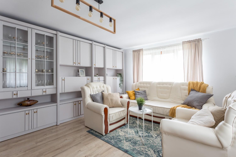 Zen Casa Comarnic - living - mobilier vopsit gri - After Deco (3)