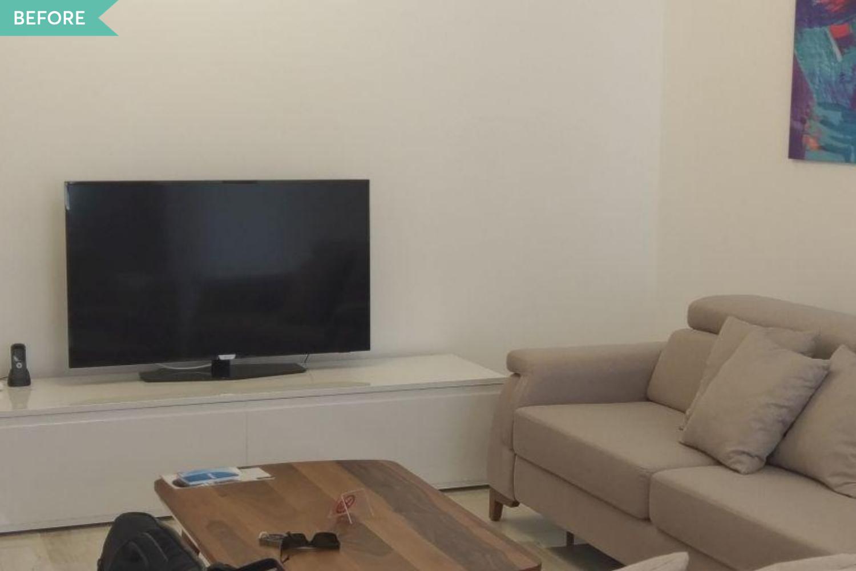 apartament navodari stil vintage living