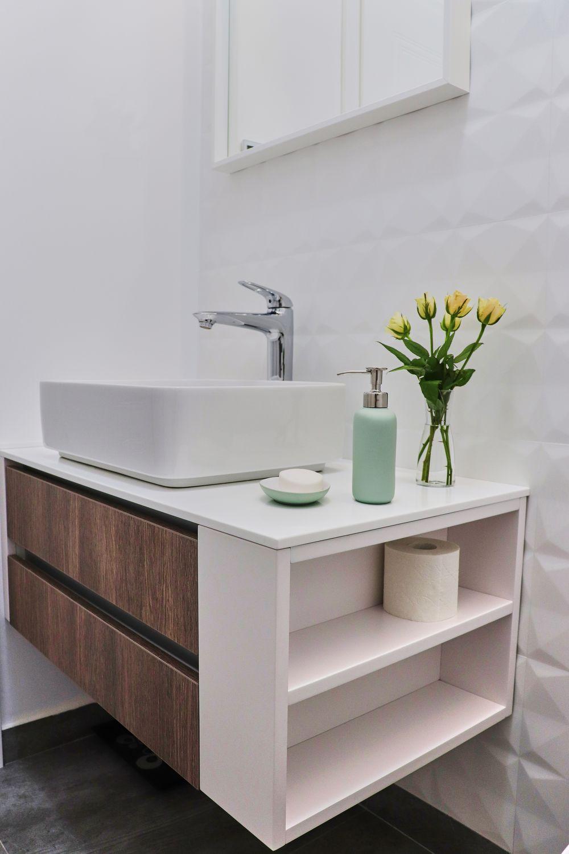 baie de serviciu moderna