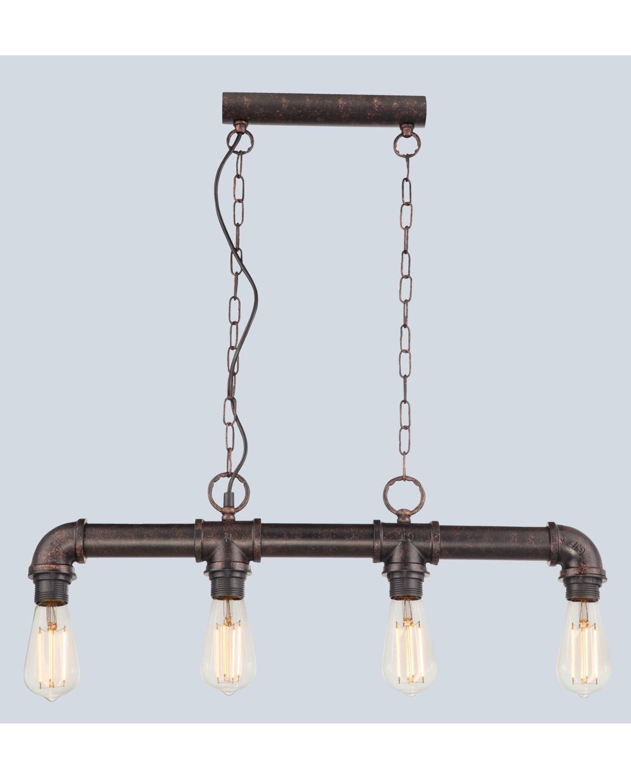 corpuri de iluminat stil industrial bayuda
