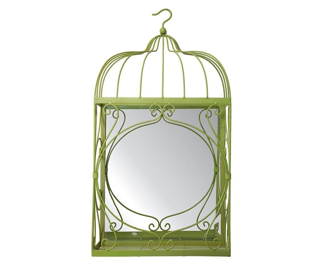 decoratiune cu oglinda marta green