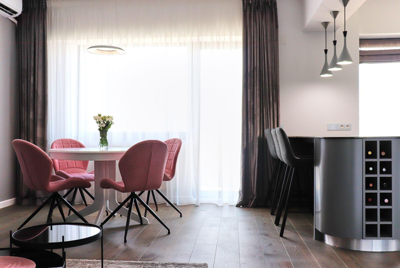 dining roz modern