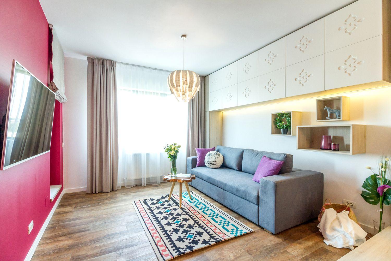 apartament o cameră