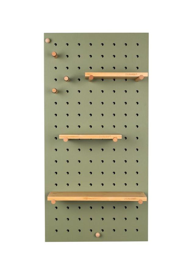 raft de perete bundy green