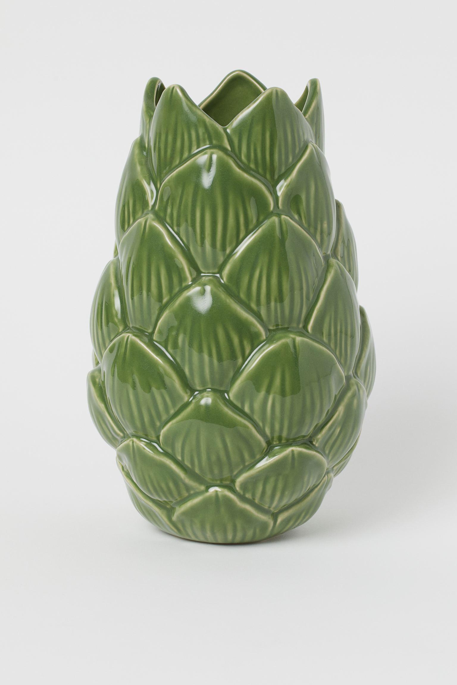 vazaa ceramica hm